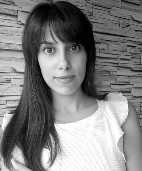 Silvia Garcia Ramírez